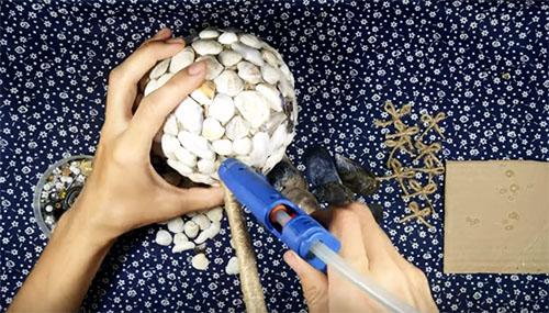 Ищете интересные идеи: доступные мастер-классы для начинающих по изготовлению поделок из ракушек