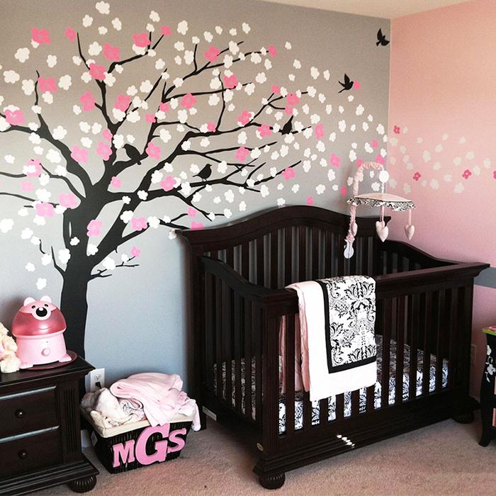 Прекрасное украшение любой комнаты
