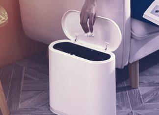 Топ-5 приспособлений для сбора мусора от AliExpress