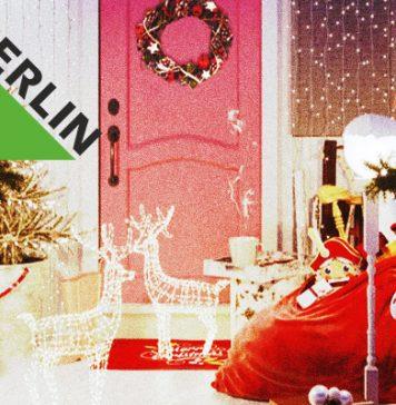 Топ-5 товаров для Нового года от Леруа-Мерлен