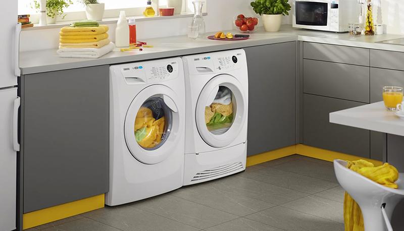 Установка стиральной машины: учимся на чужих ошибках