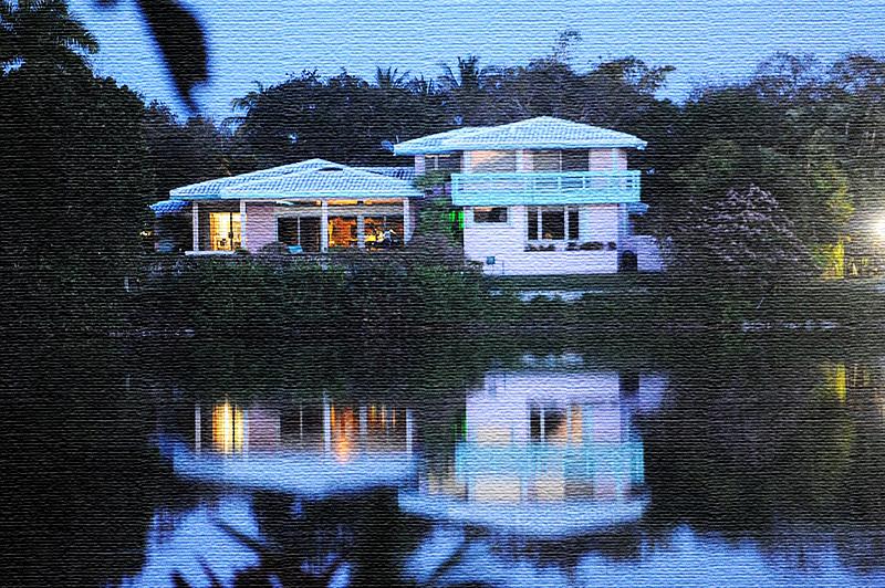 Как выглядят шикарные виллы Валерия Леонтьева в Испании и Майами-Бич