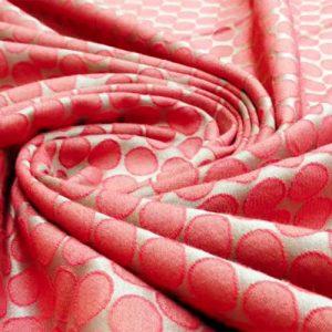 Жаккард: что за ткань, и за что её так любят дизайнеры