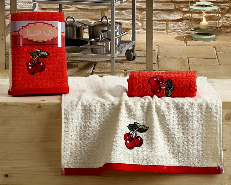 Для посуды и рук должны быть отдельные полотенца