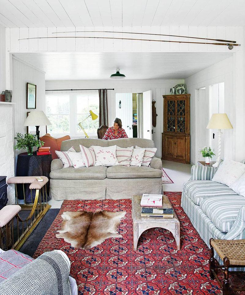 Маленькая общая комната