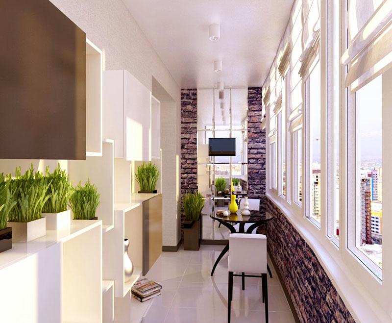 Не обязательно полностью заполнять всё свободное пространство растениями, вы можете оставить место для мебели или не заполнять его ничем, чтобы не повышать влажность до максимума