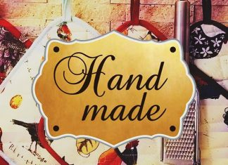 Мастер-класс по шитью кухонных прихваток своими руками