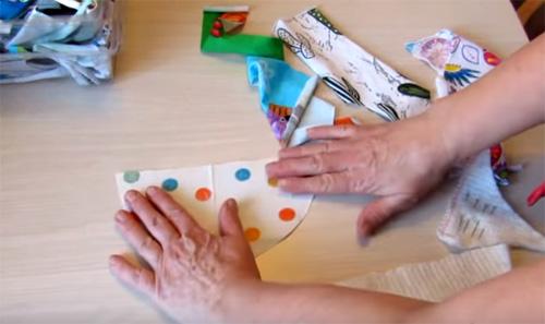 Креативные идеи и мастер-классы по шитью кухонных прихваток своими руками