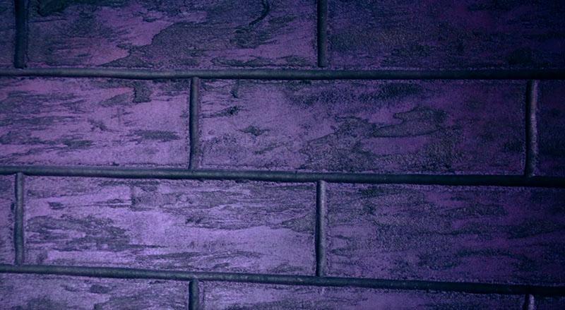 Самодельный кирпич из плиточного клея
