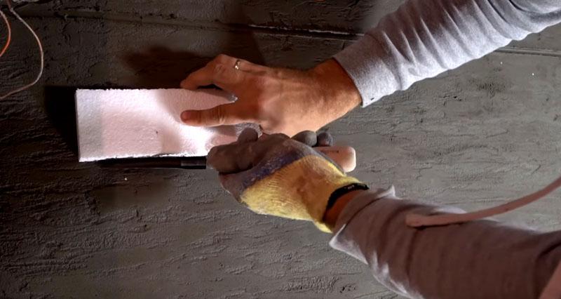 Самый дешёвый кирпич для отделки своими руками