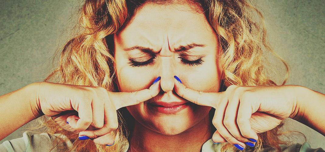 Топ-20 способов избавления от запаха в квартире