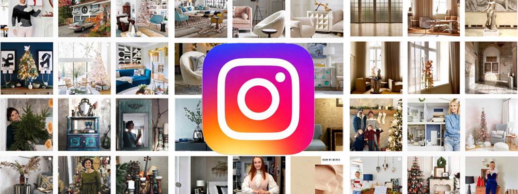 Топ-7 самых интересных Instagram-дизайнеров интерьера