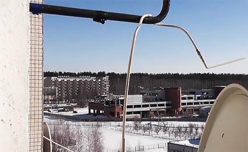 Качество сигнала под контролем - собираем усилитель ТВ антенны