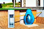 Топ-5 глупых ошибок при монтаже канализации в частном доме