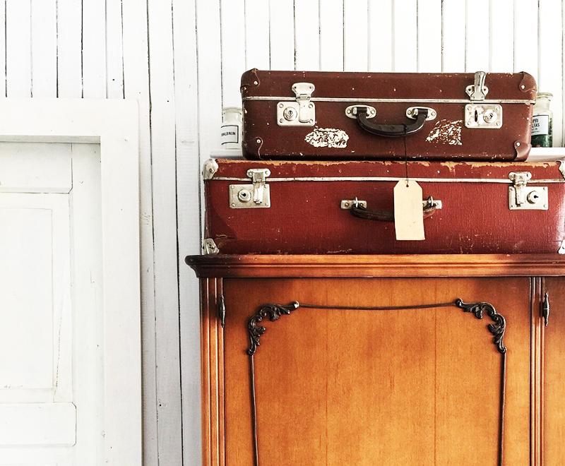 Так ваш шкаф будет выглядеть по-настоящему винтажным