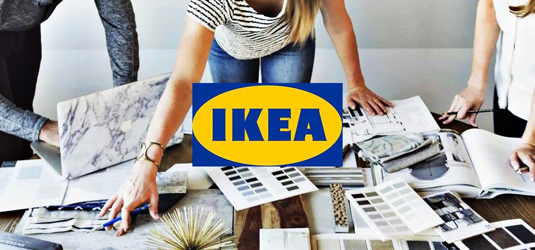 Что дизайнеры покупают в ИКЕА