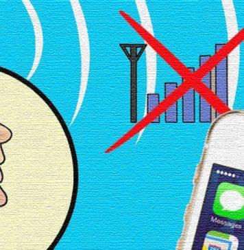 Глушилка сотовой связи своими руками