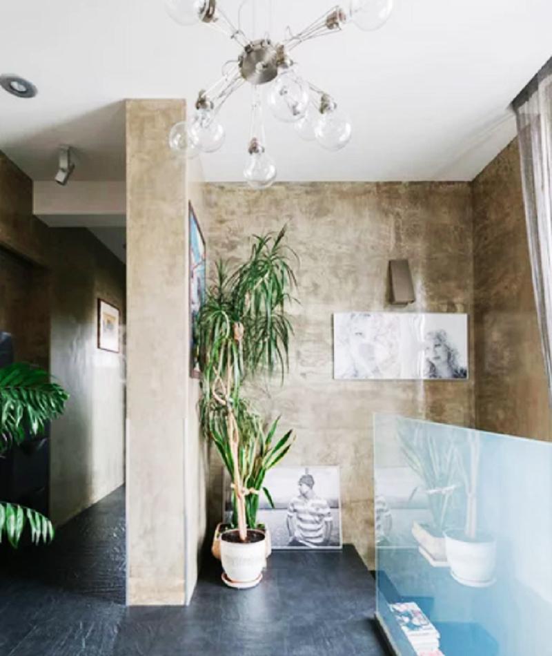 Роскошь в двух сталинках: как Митя Фомин стал владельцем двухэтажной квартиры