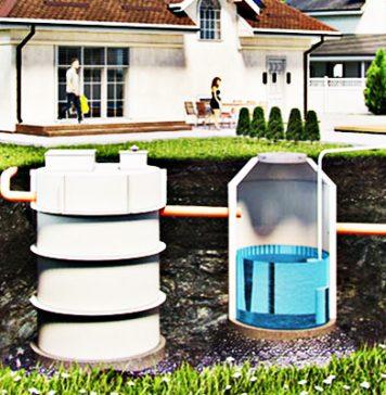 Ошибки при монтаже канализации в частном доме