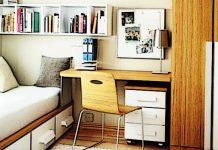 Топ-5 идеальных схем расстановки мебели