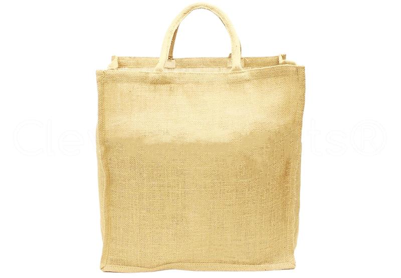 С такой сумкой вы сможете ходить по магазинам и рынкам и сэкономите на пакетах