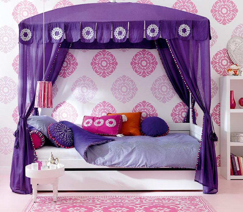 Спальное место малыша