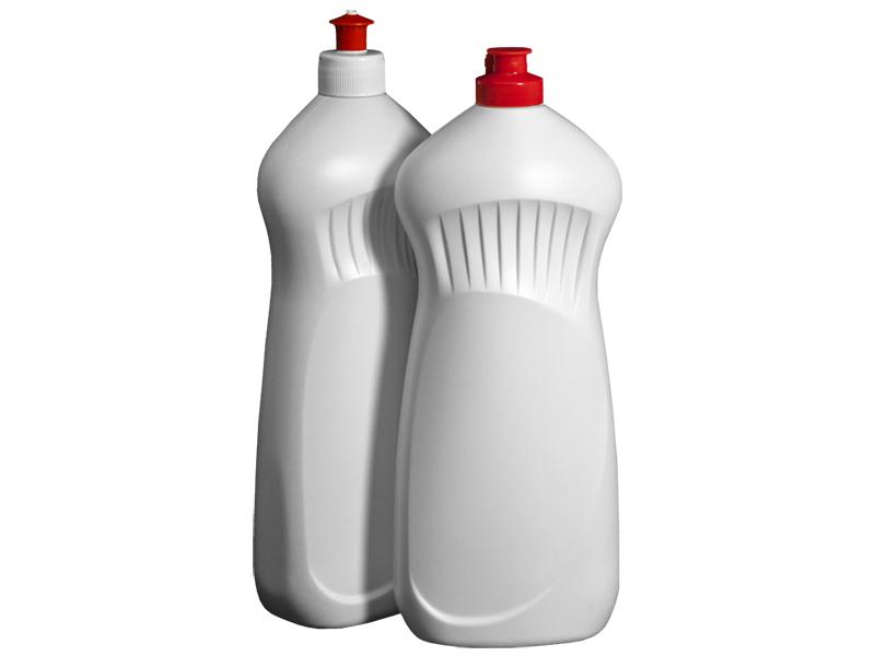 Бутылка-заготовка