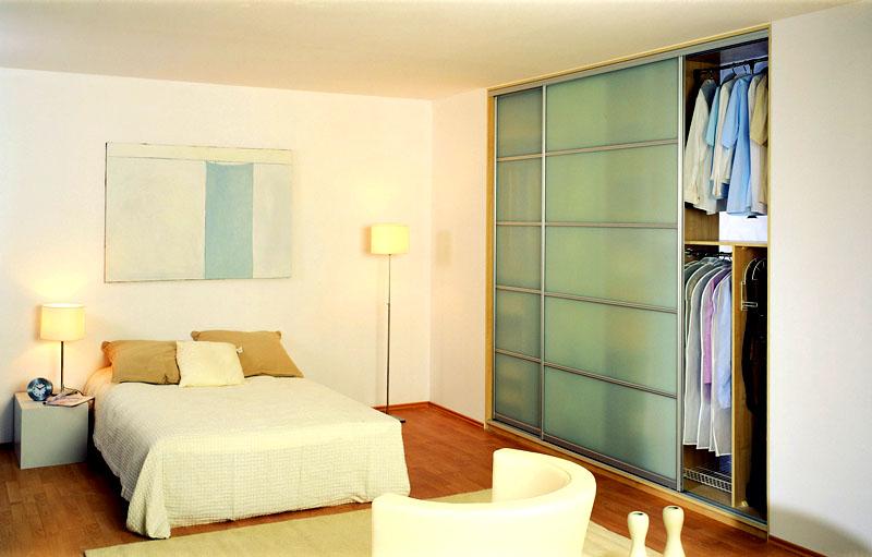 Если места для хранения очень мало, отдавайте предпочтение классическим конструкциям