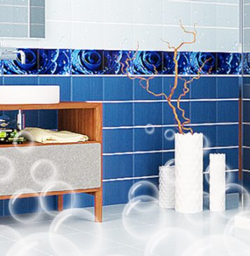 ПВХ-панели в ванной комнате: как выбрать и установить