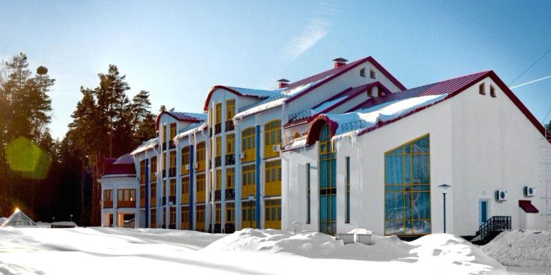 Неприлично роскошные дворцы Александра Лукашенко