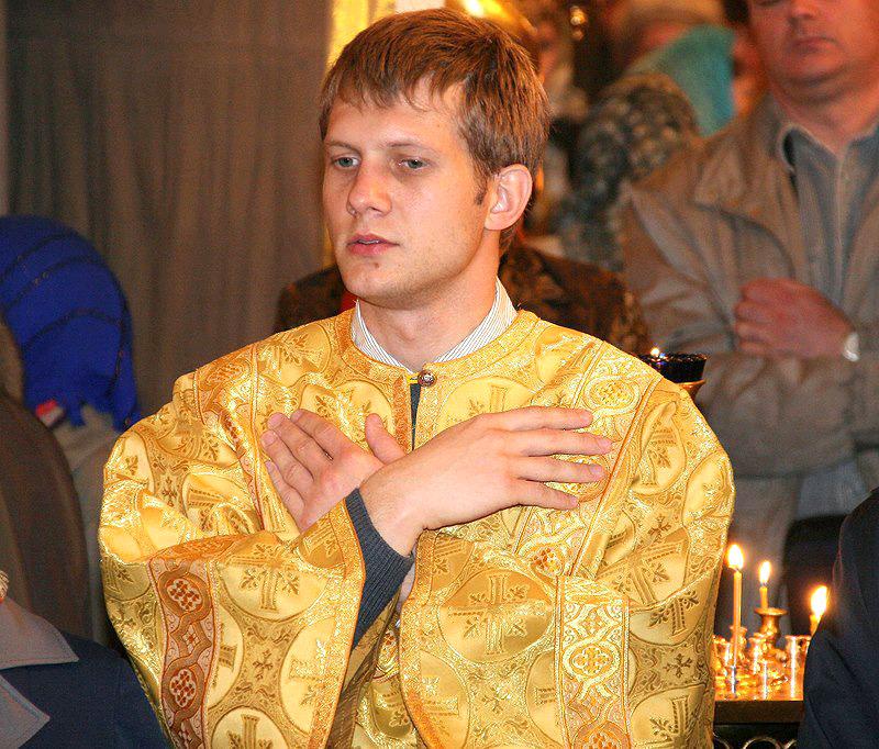Перед назначением на должность руководителя телеканала Борис Корчевников получил благословение патриарха Кирилла