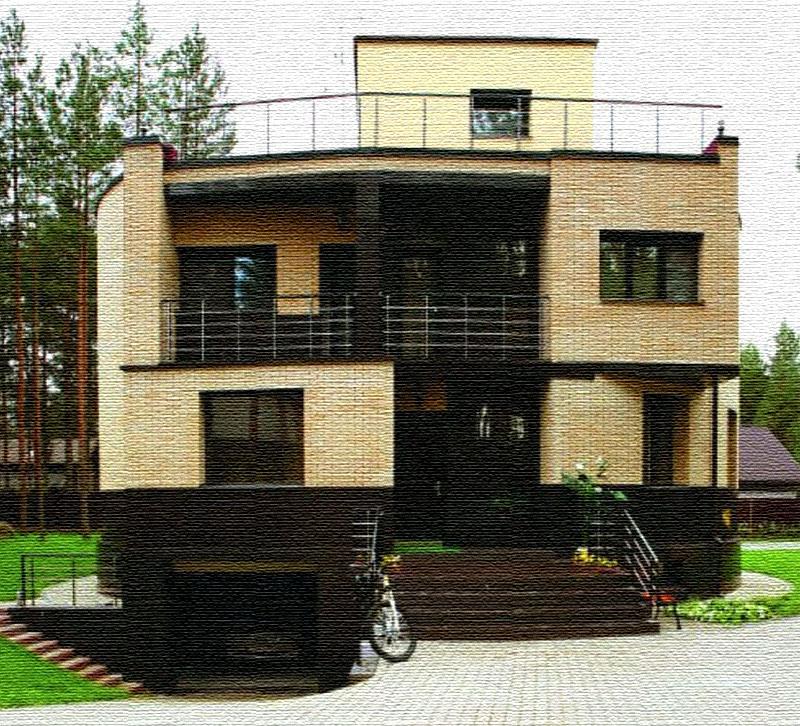 Квартира Булановой