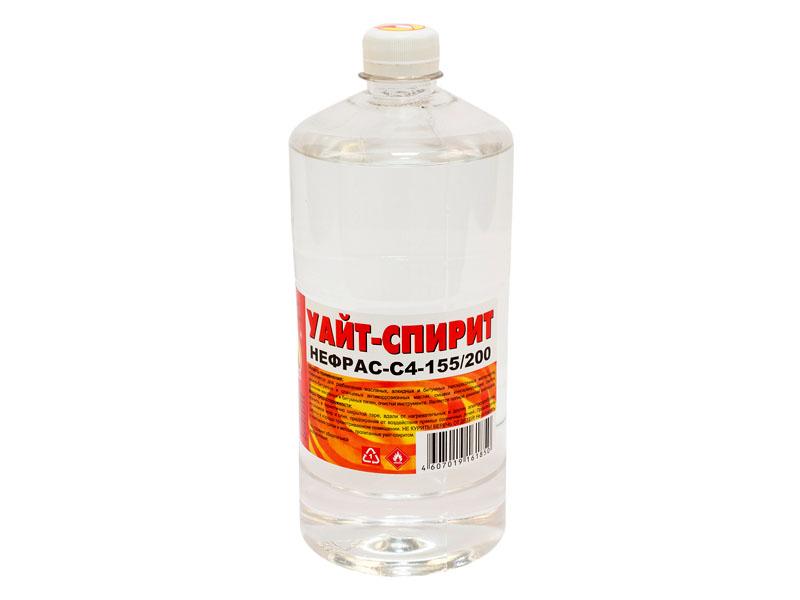 Приобрести Уайт-спирит можно в хозяйственном или строительном магазине