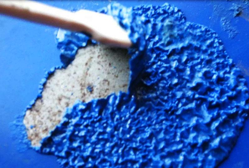 Как снять старую краску со стен: только проверенные методы