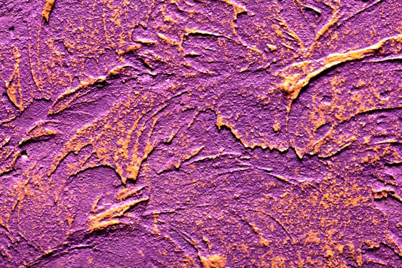 Декоративная шпаклёвка стен
