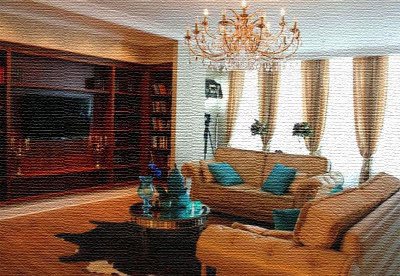 Есть не на что, но дома как у олигархов: нехилая недвижимость Ларисы Долиной