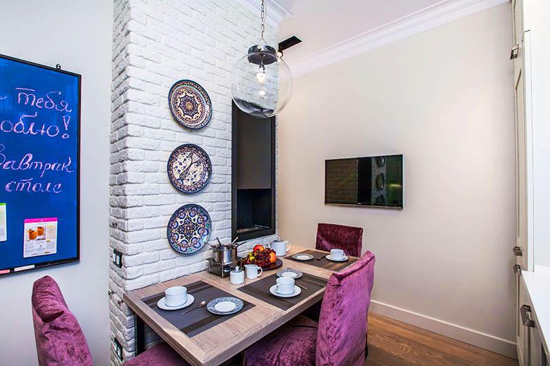 60 суперидей 2020 года для декора стен на кухне