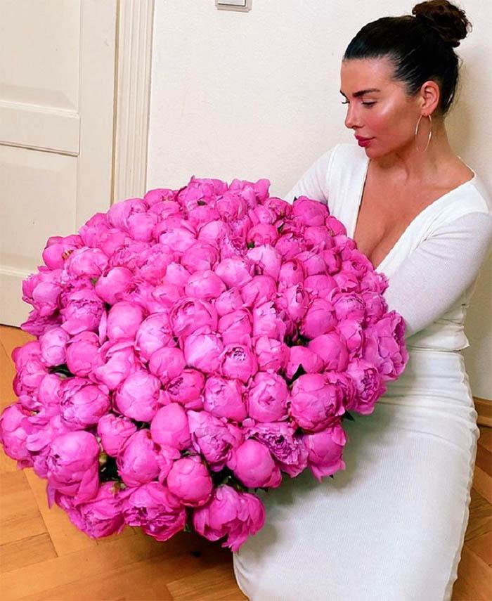 Роскошное жилье роскошной женщины Анны Седоковой