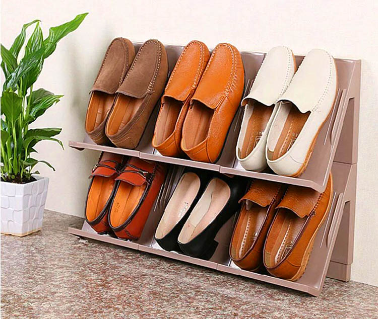 Полка для ежедневной обуви
