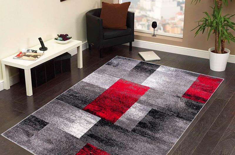 как выбрать ковёр, который преобразит квартиру