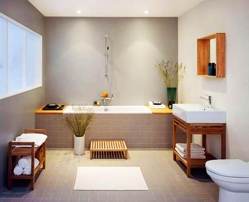 Ремонт ванной: на чём можно и нельзя экономить
