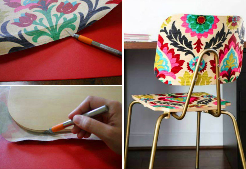 Вторая жизнь старой мебели: пошаговые мастер-классы по реставрации стульев
