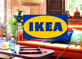 Специальные предложения IKEA Family