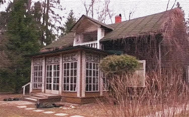 Деревянный дом периодически требует проведения ремонтно-восстановительных работ