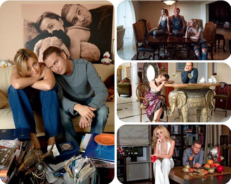Агутин и Варум знают как жить красиво: двухэтажные апартаменты, дом в Подмосковье и 3 квартиры в Майами