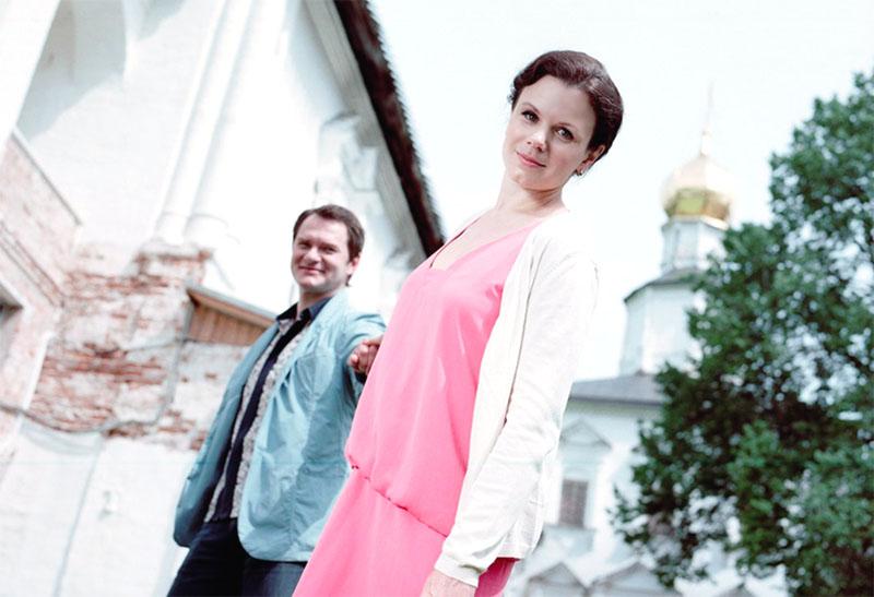 Где живут Алексей Тихонов и Мария Петрова