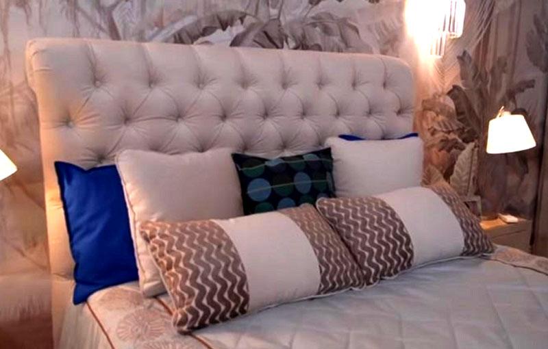 Роскошный интерьер квартиры красавицы Ирины Безруковой
