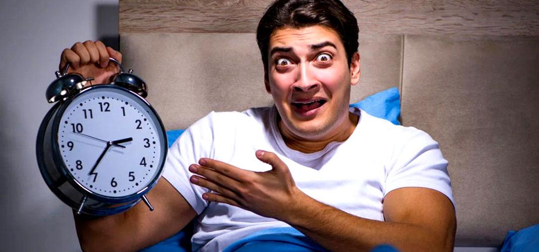Как действовать, если шумят под окном в ночное время