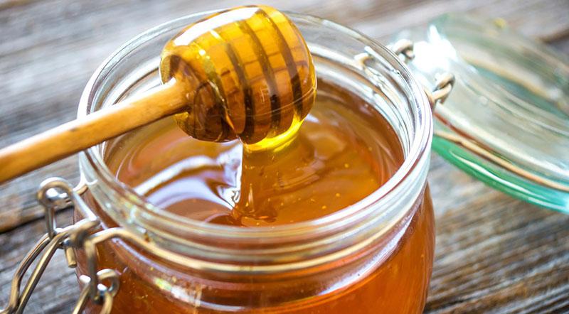 Жидкий мёд