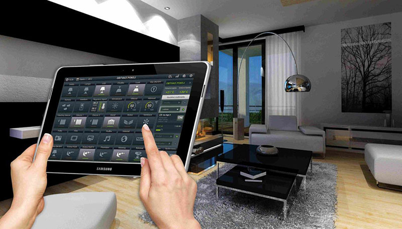 Как превратить обычный дом в «умный» своими руками